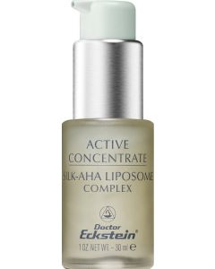 Active Concentrate Silk AHA Liposome Complex