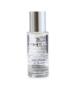 Beauty Oil for dry skin