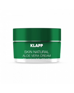 Skin Natural - Aloe Vera Cream