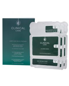 Clinical Care 3 Step Home Peeling Treatment