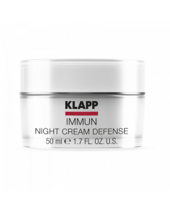 Immun - Night Cream Defense