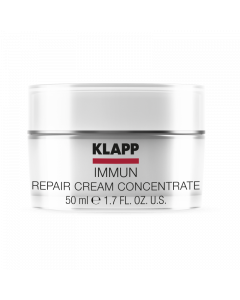 Immun - Repair Cream Concentrate