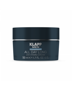 ALL DAY LONG  - 24h Hydro Cream