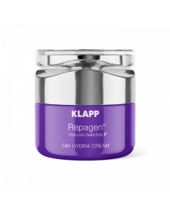 REPAGEN® HYALURON SELECTION 7 - 24H HYDRA CREAM
