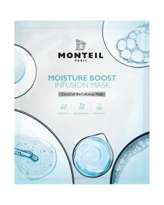 Moisture Boost Infusion Mask