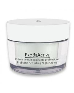 Probiotic Activating Night Creme